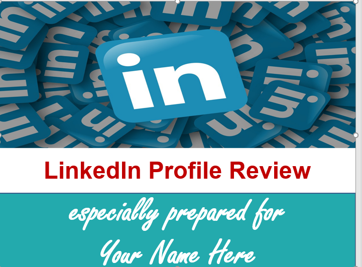"Cover image for a report. Image features the ""in"" logo from LinkedIn."